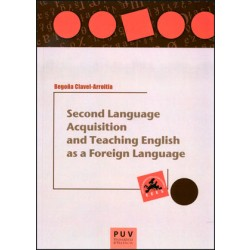 Second Language Acquisition and Teaching English as a Foreing Language
