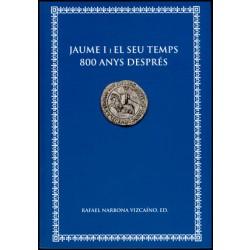 Jaume I i el seu temps 800 anys després