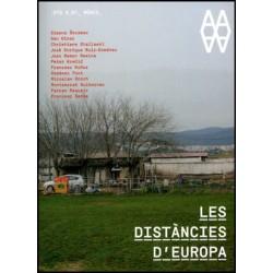 Les distàncies d'Europa