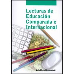 Lecturas de Educación Comparada e Internacional