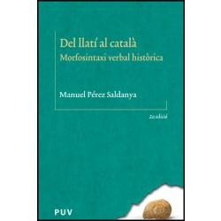 Del llatí al català, 2a edició