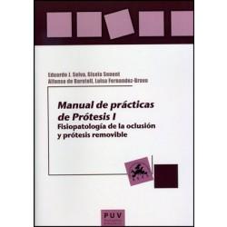 Manual de prácticas de Prótesis I