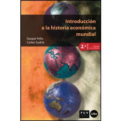 Introducción a la historia económica mundial, 2a ed.