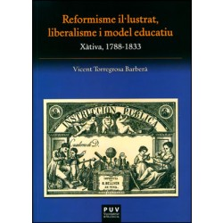 Reformisme il·lustrat, liberalisme i model educatiu