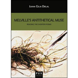 Melville's Antithetical Muse