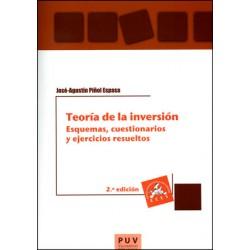 Teoría de la inversión, 2a ed.