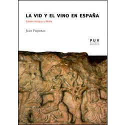 La vid y el vino en España