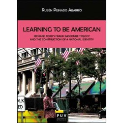 Learning To Be American