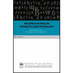 Readings in English Phonetics and Phonology