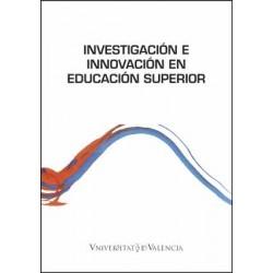 Investigación e innovación en educación superior