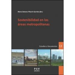 Sostenibilidad en las áreas metropolitanas