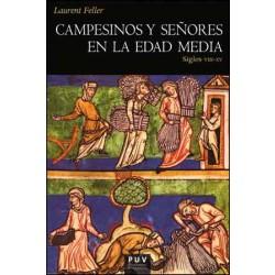 Campesinos y señores en la Edad Media