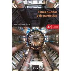 Física nuclear y de partículas, 3a ed.