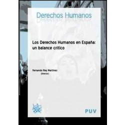 Los Derechos Humanos en España: un balance crítico