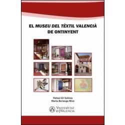 El 'Museu del Tèxtil Valencià' de Ontinyent