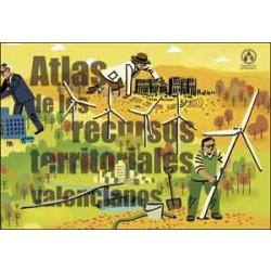 Atlas de los Recursos Territoriales Valencianos