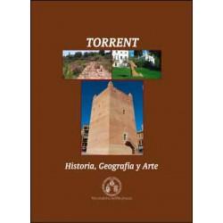 Torrent: Historia, Geografía y Arte