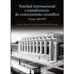 Sanidad internacional y transferencia de conocimiento científico