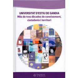 Universitat d'Estiu de Gandia