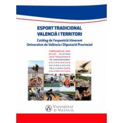 Esport tradicional valencià i territori