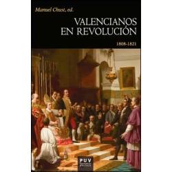 Valencianos en revolución