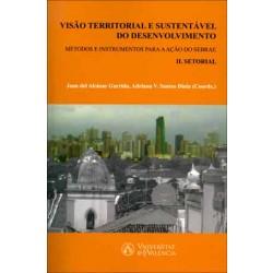 Visão territorial e sustentável do desenvolvimento