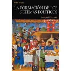 La formación de los sistemas políticos