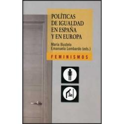 Políticas de igualdad en España y en Europa