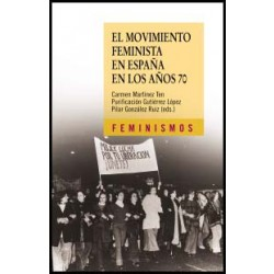 El movimiento feminista en España en los años 70