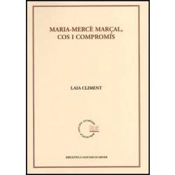 Maria-Mercè Marçal, cos i compromís