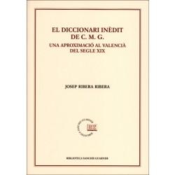 El diccionari inèdit de C. M. G.