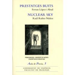 Prestatges Buits / Nuclear Sky