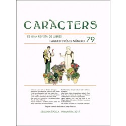 Caràcters, 79