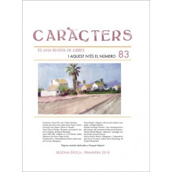 Caràcters, 83