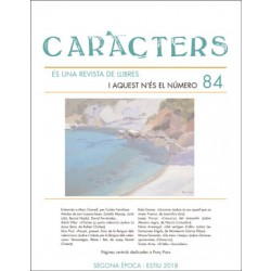 Caràcters, 84