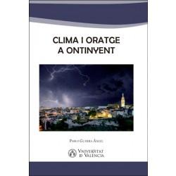 Clima i oratge a Ontinyent