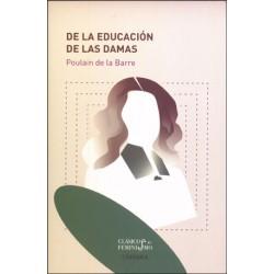 De la Educación de las Damas