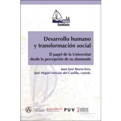 Desarrollo humano y transformación social