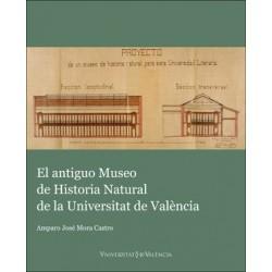 El antiguo Museo de Historia Natural de la Universitat de València