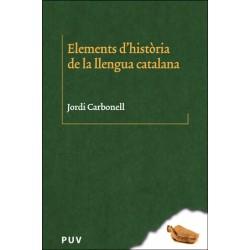 Elements d'història de la llengua catalana