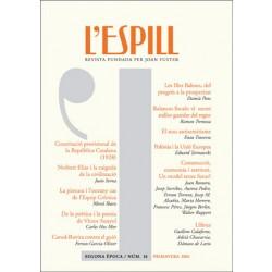 L'Espill, 16