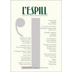 L'Espill, 18