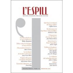 L'Espill, 19