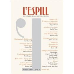 L'Espill, 21