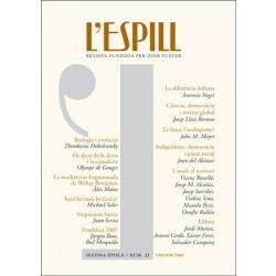 L'Espill, 23