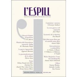 L'Espill, 24