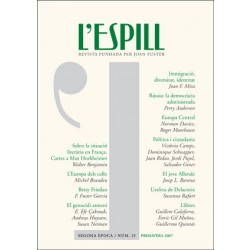 L'Espill, 25