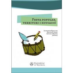 Festa popular, territori i educació