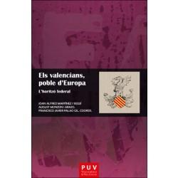 Els valencians, poble d'Europa