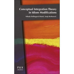 Conceptual Integration Theory in Idiom Modifications